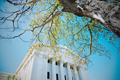 University to await effects of Supreme Court affirmative action ruling