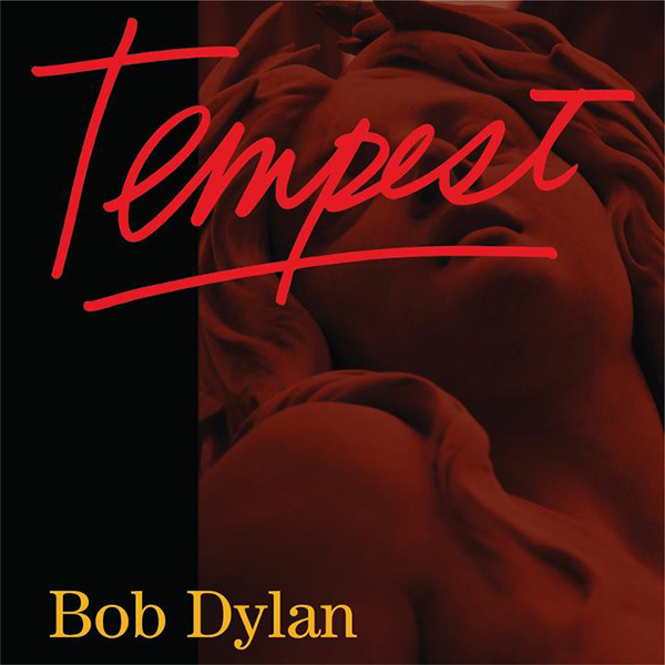Bob Dylan's 'Tempest' blows away expectations