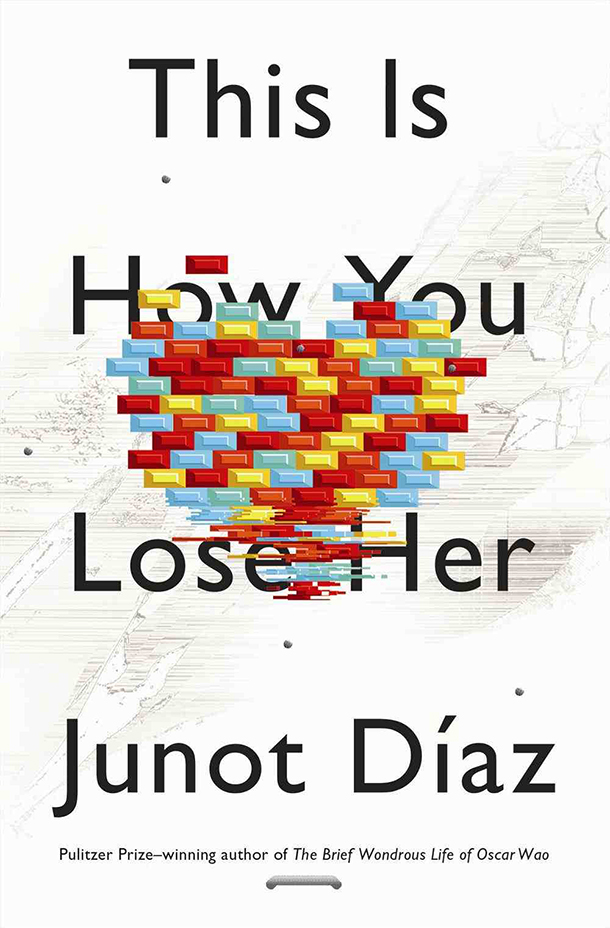 Pulitzer Prize-winner falls short in 'This Is How You Lose Her'