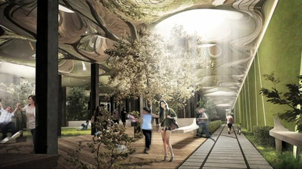 Public invited to see long-awaited Lowline