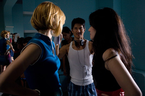 Cult filmmaker Gregg Araki talks career retrospective