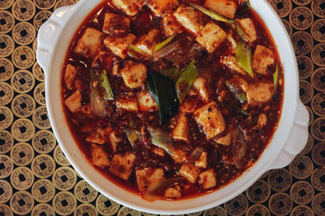 Han Dynasty restaurant serves mix of Chinese, Taiwanese dishes