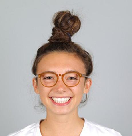 Athlete profile: Allie Williams