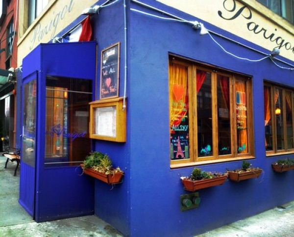 NYC celebrates French cuisine with unique eats