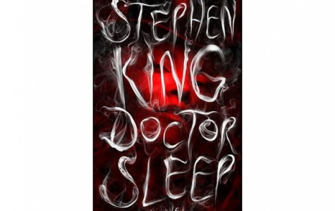 Stephen King greatly succeeds with 'Shining' sequel 'Doctor Sleep'
