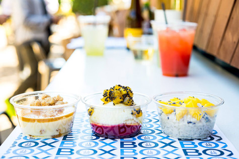 Ilili brings Lebanese street flavors to New York City