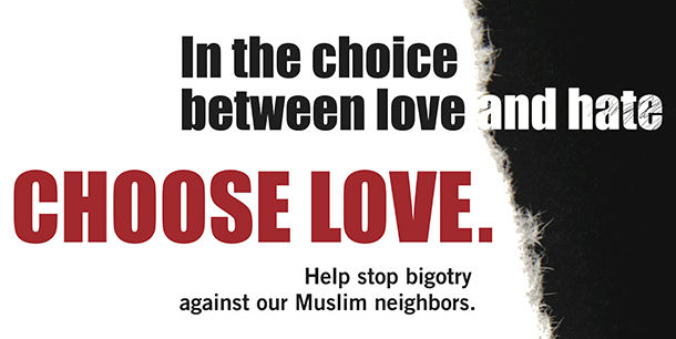 Social justice groups react to anti-jihad ads