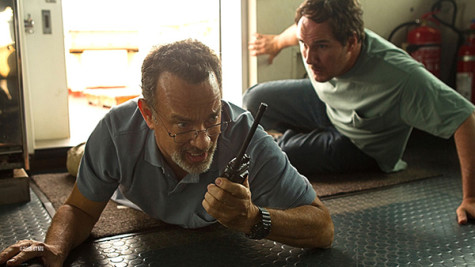 'Captain Phillips,' Hanks masterfully weave story of incredible strength