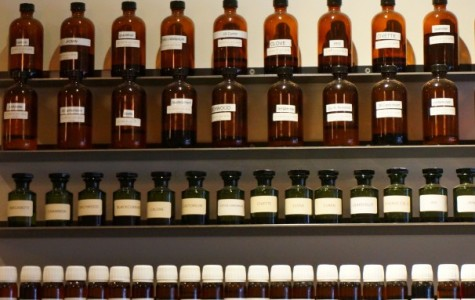 New York perfumeries provide individualized scent options