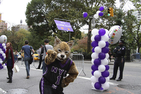 Former students explore campus changes, events for Alumni Day