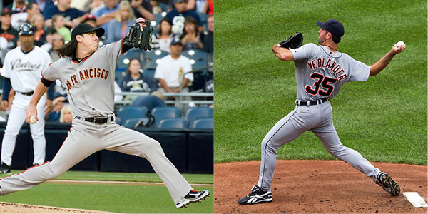 Tigers now favored to win World Series