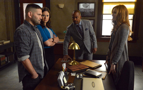 'Scandal' continues to defy expectations of network TV capabilities