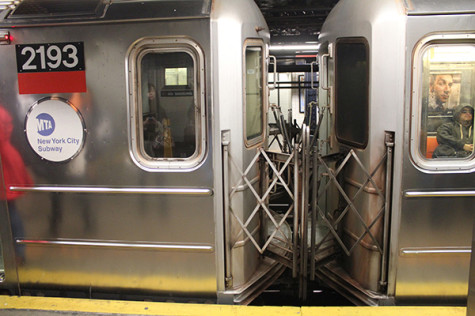 Subway cars may decrease future congestion