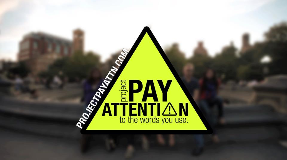 New program asks students to 'Pay Attention' to bullying