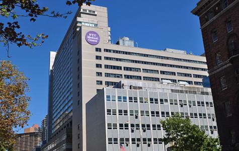 NYU Langone awarded grant for Sandy damages