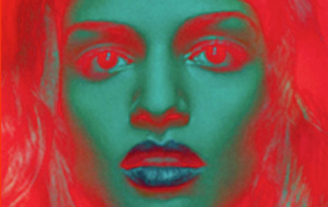 M.I.A. taps into spiritual side with 'Matangi'