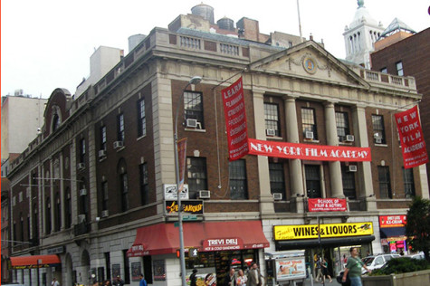 Tammany Hall declared city landmark