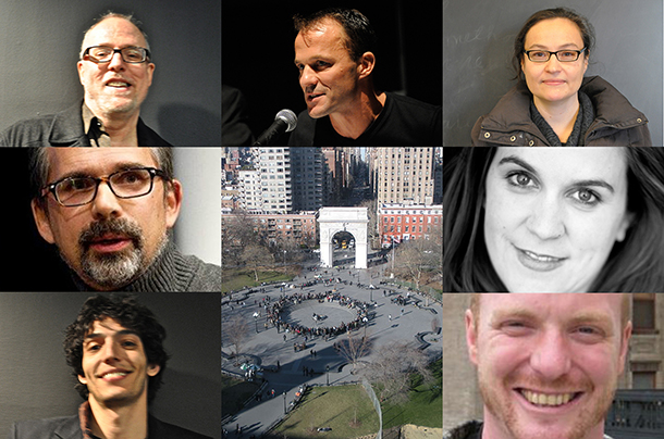 NYU professors weigh in on Election 2012