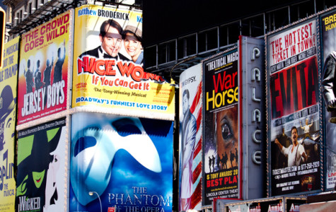 Top 5: Places to take visitors in New York City on college budgets