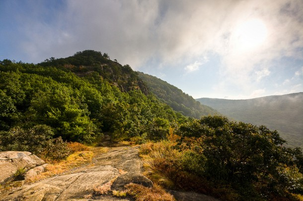 Top five trails to explore on National Hike Day