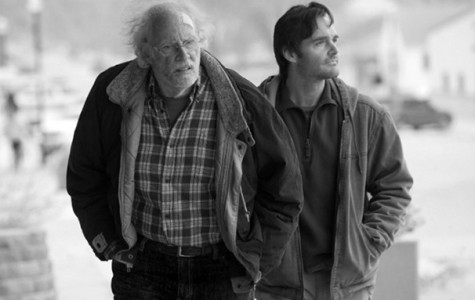 'Nebraska' relates raw, character-focused story