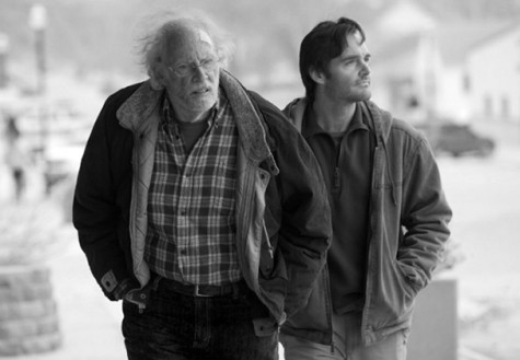 'Nebraska' relates raw, character-focused story