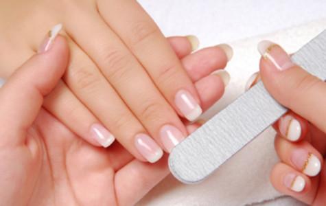 Nourish, repair, prevent nail damage