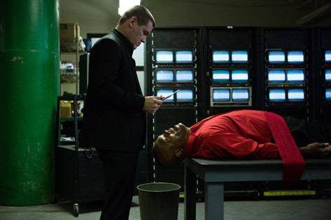 Spike Lee teaches 'Oldboy' new tricks with American remake