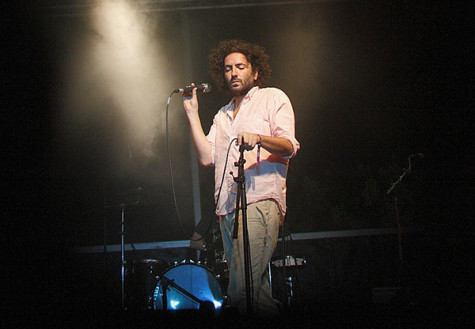 Dan Bejar destroys language barriers on 'Five Spanish Songs'