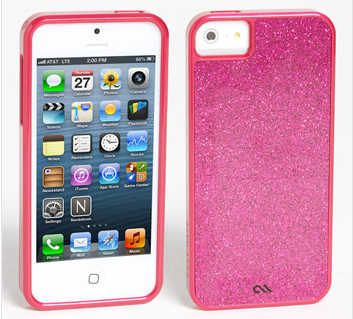 Chic cases for your iPhone 5