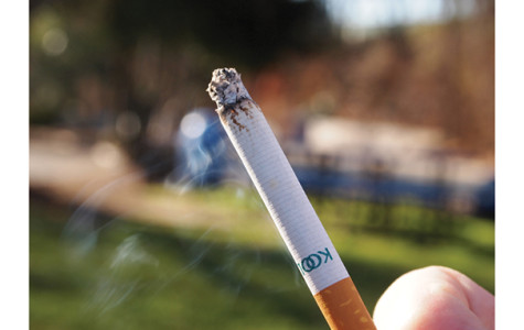 New York City to raise age to purchase tobacco