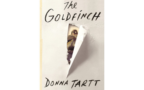 Author Donna Tartt tells incredible story of chance in 'Goldfinch'