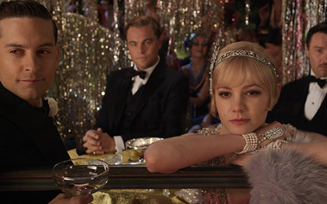 ARTS ISSUE: Luhrmann's 'The Great Gatsby' glorifies gaudy, grandiose