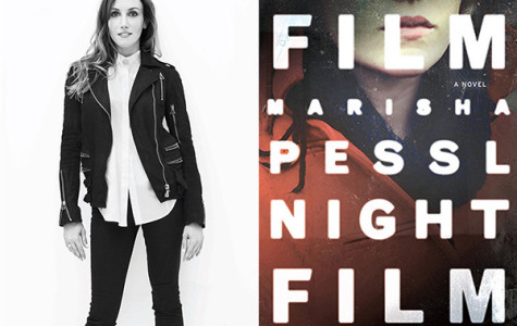 ARTS ISSUE: 'Night Film' plays with vivid storytelling