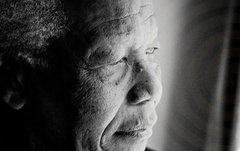 NYU Reacts: Nelson Mandela's legacy