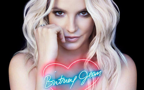 Britney Spears struggles to find emotional balance on 'Britney Jean'