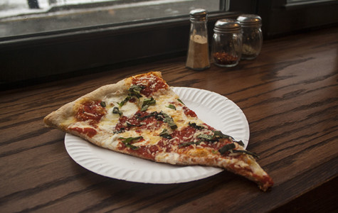 Old school pizza joint pops up on Lower East Side
