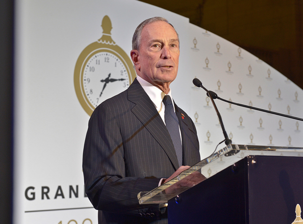 Bloomberg releases controversial budget proposal