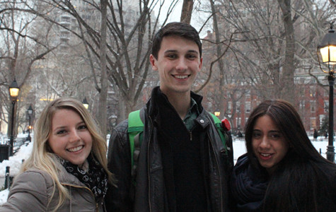 Israel trip grants students global insight