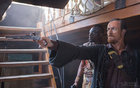 Pirates take to small screen, make waves in latest television trend