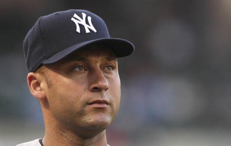 Derek Jeter: Baseball's True Professional