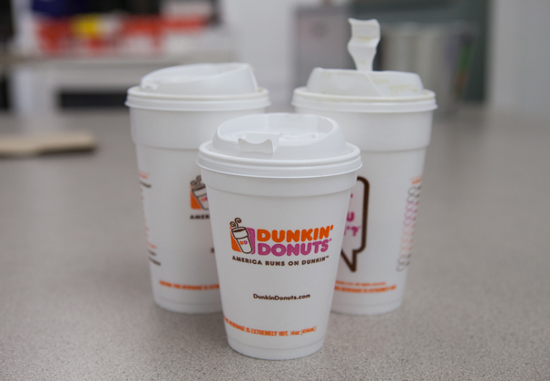 Styrofoam ban proposal could affect local businesses