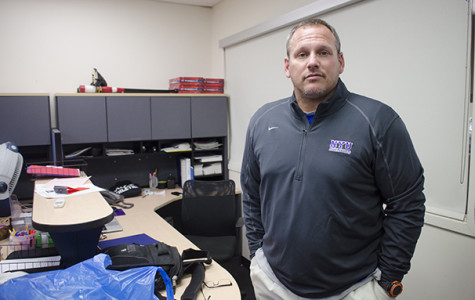 Kimbler named NYU baseball coach