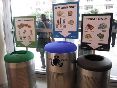 Green programs push NYU toward eco-friendly future