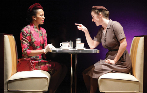 'Luck' takes complicated look at race relations in America