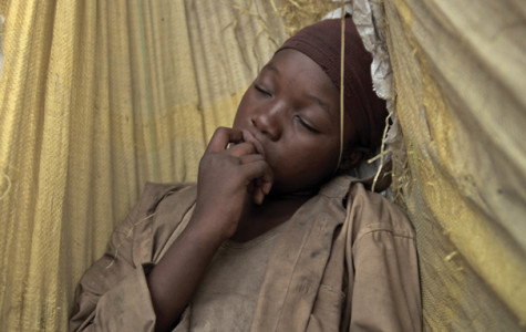 'War Witch' portrays haunting exploration of child soldiering in Africa