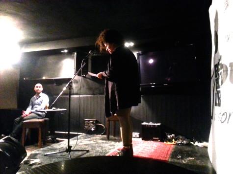 NYU London student wins U.K. poetry slam