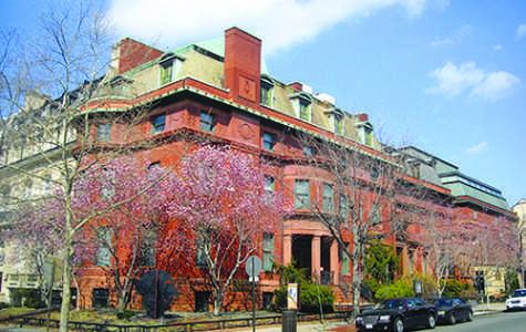 Spring break travel destinations: Washington D.C.