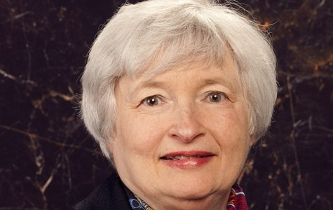 Fed Chair Janet Yellen to address class of 2014 at Yankee Stadium