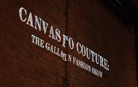 Art, fashion intersect at Gallatin's annual fashion show